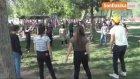 Tokat'ta 1 Mayıs'ta Piknik Alanları Doldu Taştı