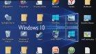 Windows Xp Windows 10 Nasıl Yapılır