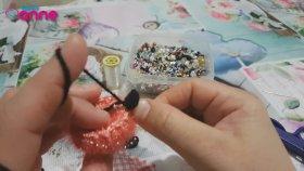 Buzdolabı Süsü Uğur Böceği Magnet Yapımı - Kolay ve Pratik - Canım Anne