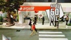 Arçelik 50 Yıl