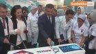 TRT Radyo Günleri - Radyo Köyü Açıldı