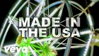 Demi Lovato - Made in the USA ( Official Lyric Video )