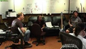 Mission Metallica : Fly On The Wall Platinum Clip ( July 26 , 2008 )