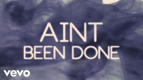Jessie J - Ain't Been Done ( Lyric Video )