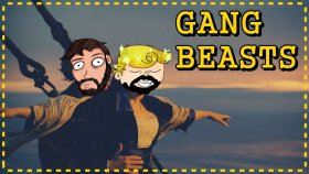 Bırakma Beni Jack | Gang Beasts