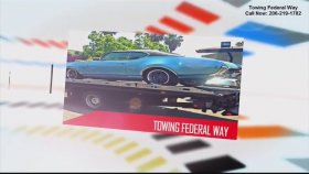 Towing Services in Federal Way , WA