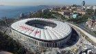 Vodafone Arena'da büyü iddiası !