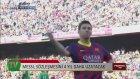 Lionel Messi'den Rekor İmza