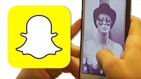 Snapchat Filtrelerini Ofiste Denedik