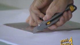 Kağıt Nasıl Üretilir ?