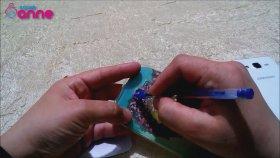 En Kolay Telefon Kılıfı Yapımı - DIY - Kendin Yap