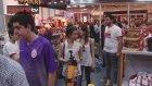 Galatasaray'da İmza Gününe Yoğun İlgi