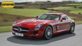 8 Farklı Renk İle Mercedes AMG Modelleri