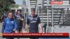 Darmstadt'ta Kiralık Oynayan Milosevic , Beşiktaş'a Geri Döndü