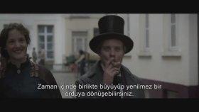 Genç Karl Marx ( 2017 ) Türkçe Altyazılı Fragman