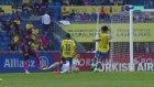 Neymar'dan Hat - trick !