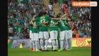 Bursaspor - Beşiktaş Maçından Kareler - 1 -