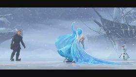 Frozen ( Karlar Ülkesi ) - Act of True Love ( Gerçek Sevgi ) - Turkish ( Türkçe )