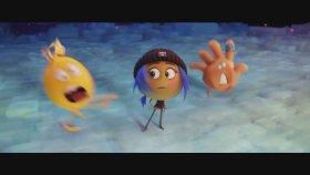 Emoji Filmi / The Emoji Movie ( 2017 ) - Türkçe Dublajlı İkinci Fragman