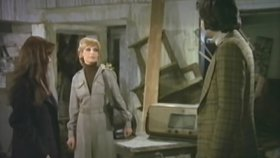 Esir Hayat - Tarık Akan & Perihan Savaş ( 1974 - 91 Dk )