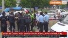 Bursa'da Ölümlü Kaza Sonrası Ortalık Karıştı , Polis Havaya Ateş Etmek Zorunda Kaldı
