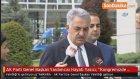 """AK Parti Genel Başkan Yardımcısı Hayati Yazıcı : """"Kongremizde Tüzük Değişikliği ile 'Genel Başkan."""