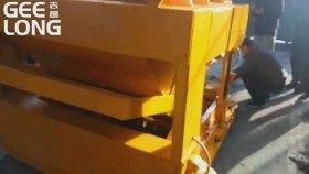 how to produce the Rib and Block Slab , hourdi block making machine , egg laying block machine