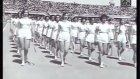 1956 Yılından 19 Mayıs Atatürk'ü Anma , Gençlik ve Spor Bayramı Görüntüleri !