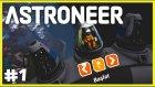 Astroneer Yeni Özellikler , Türkçe Dil Desteği - Astroneer S2 - #1
