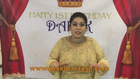 Kids Party Planner Singapore - Kids Party Planner