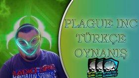 Komşu Çocuğu Virüsü / Plague Inc Evolved : Türkçe Oynanış