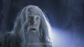 Lord of the Rings : Fellowship of the ring trailer