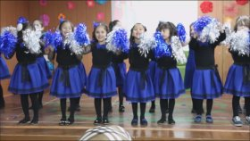 Rize Vakıflar İlkokulu 1 / A Sınıfı Yıl Sonu Gösterisi ( 2016 - 2017 )