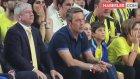 Fenerbahçe Başkan Adayı Ali Koç , Şampiyonluk Sonrası Ağladı