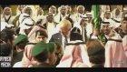 Trump'tan Arabistan'da Kılıç Dansı