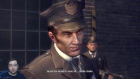Sahte Polis   Baştan Sona : Mafia 2 - 11. Bölüm