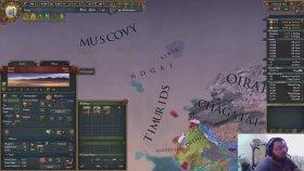 Ayağını Denk Al Çugatay Efendi Europa Universalis Iv Türkçe Ming Bölüm 7