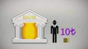 Bankalar Nasıl Para Üretir ? - Nasıl Yapılır ?