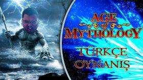 Benim Müttefik Bozuk Ağbey / Age Of Mythology - Türkçe Oynanış