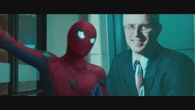 Örümcek Adam : Eve Dönüş - Spider - Man : Homecoming ( 2017 ) 3. Fragman