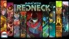 Immortal Redneck - Steam'de Ayın Sürprizi - Satın Almaya Değer Mi ?