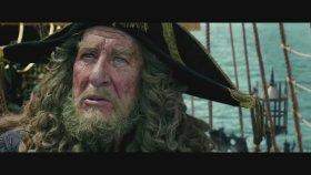 Karayip Korsanları Salazar'ın intikamı - Pirates Of The Caribbean Salazar's Revenge Kamera Arkası