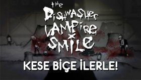The Dishwasher : Vampire Slayer   KESE BİÇE İLERLE !