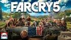 Far Cry 5'in İlk Fragmanı Yayınlandı !
