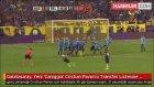 Galatasaray , Yeni 'Caniggia' Cristian Pavon'u Transfer Listesine Aldı