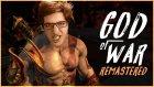 RAMAZANA ÖZEL SERİ ! - God Of War Remastered Türkçe