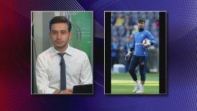"""Gol çok net ofsayt"" ( Fenerbahçe - Trabzonspor )"