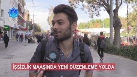 İşsizlik Maaşlarında Yeni Düzenleme     Kanal 42 Haber Merkezi