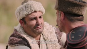 Salur Kazan Fragman | German Subtitles ( 15 JUNI )