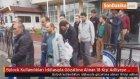 Bylock Kullandıkları İddiasıyla Gözaltına Alınan 18 Kişi Adliyeye Sevk Edildi
